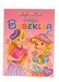 Çiçek Yayıncılık Boya Ve Kes-Kağıt Bebekler Renkli